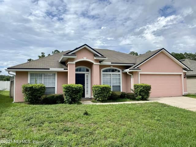 9105 Prosperity Lake Dr, Jacksonville, FL 32244 (MLS #1119972) :: EXIT Inspired Real Estate