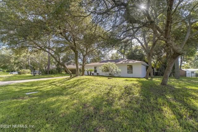225 Cornell Rd, St Augustine, FL 32086 (MLS #1119974) :: Olson & Taylor   RE/MAX Unlimited