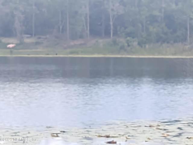159 Lake Dr, Hawthorne, FL 32640 (MLS #1119976) :: Berkshire Hathaway HomeServices Chaplin Williams Realty