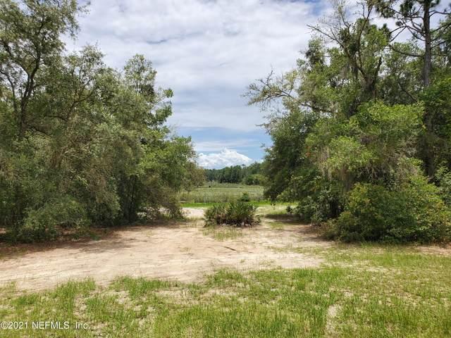 5533 Coronado St, Keystone Heights, FL 32656 (MLS #1119981) :: The Huffaker Group