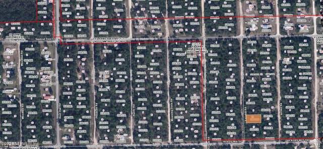 418 Edgehill Rd, Satsuma, FL 32189 (MLS #1119983) :: Ponte Vedra Club Realty
