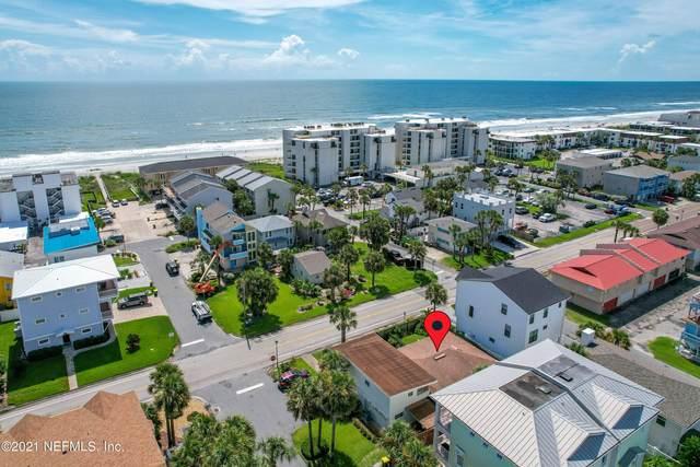 2002 1ST St S, Jacksonville Beach, FL 32250 (MLS #1119984) :: EXIT Inspired Real Estate