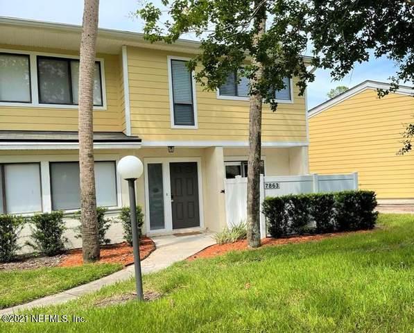 7863 La Sierra Ct #7863, Jacksonville, FL 32256 (MLS #1119995) :: EXIT Real Estate Gallery