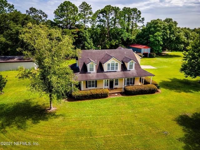 3159 Stratton Rd, Jacksonville, FL 32221 (MLS #1119996) :: The Volen Group, Keller Williams Luxury International