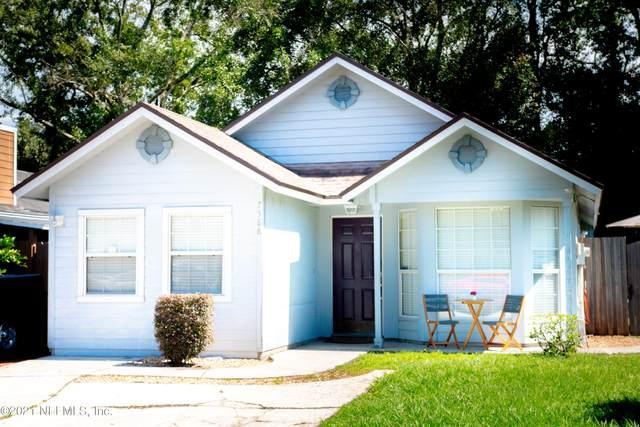 7588 Somerton Dr, Jacksonville, FL 32210 (MLS #1120001) :: Noah Bailey Group