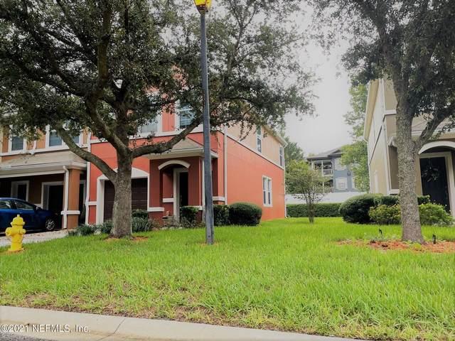 13315 Solar Dr, Jacksonville, FL 32258 (MLS #1120011) :: The Randy Martin Team   Watson Realty Corp