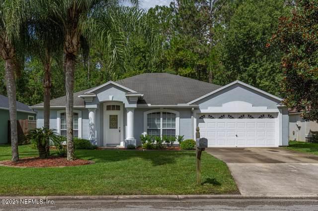 161 Johns Glen Dr, Jacksonville, FL 32259 (MLS #1120013) :: The Randy Martin Team | Watson Realty Corp