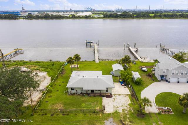 5582 Heckscher Dr, Jacksonville, FL 32226 (MLS #1120022) :: The Randy Martin Team   Watson Realty Corp