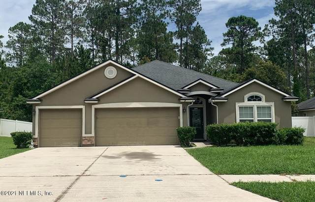4227 Sandhill Crane Ter, Middleburg, FL 32068 (MLS #1120023) :: The Impact Group with Momentum Realty