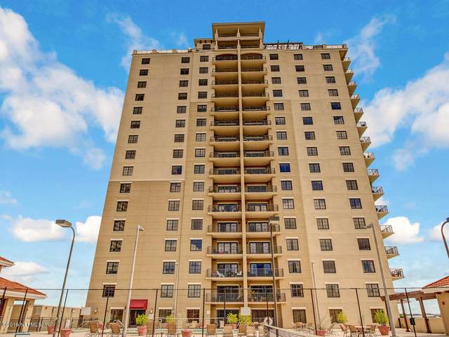 1478 Riverplace Blvd #803, Jacksonville, FL 32207 (MLS #1120026) :: Noah Bailey Group