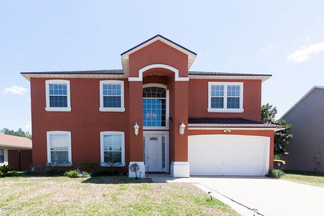 10252 Meadow Point Dr, Jacksonville, FL 32221 (MLS #1120032) :: Olson & Taylor | RE/MAX Unlimited
