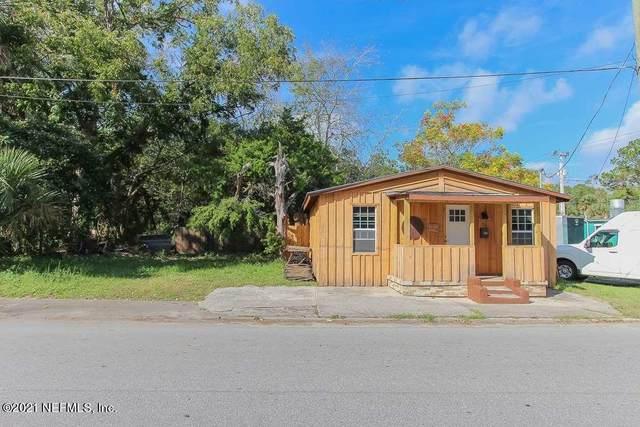 6 S Whitney St, St Augustine, FL 32084 (MLS #1120037) :: The Hanley Home Team