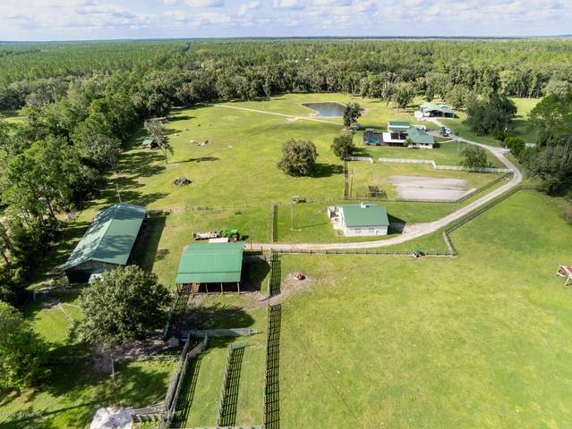 5328 County Rd 209 S, GREEN COVE SPRINGS, FL 32043 (MLS #1120038) :: EXIT Real Estate Gallery