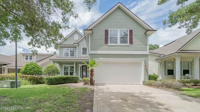 824 N End St, St Augustine, FL 32095 (MLS #1120042) :: Endless Summer Realty