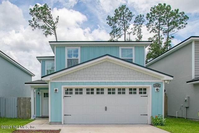8420 Thor St, Jacksonville, FL 32216 (MLS #1120043) :: EXIT Inspired Real Estate