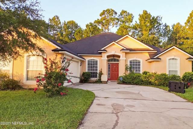 13862 Wild Hammock Trl, Jacksonville, FL 32226 (MLS #1120044) :: Olde Florida Realty Group