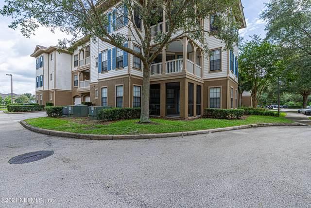 12700 Bartram Park Blvd #410, Jacksonville, FL 32258 (MLS #1120047) :: Noah Bailey Group