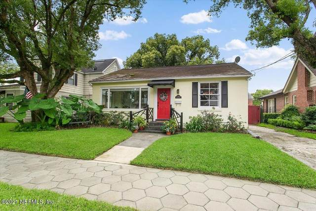 1754 Moro Ave, Jacksonville, FL 32207 (MLS #1120063) :: Bridge City Real Estate Co.