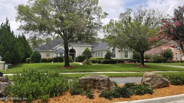 2545 Country Club Blvd, Orange Park, FL 32073 (MLS #1120073) :: Olson & Taylor | RE/MAX Unlimited