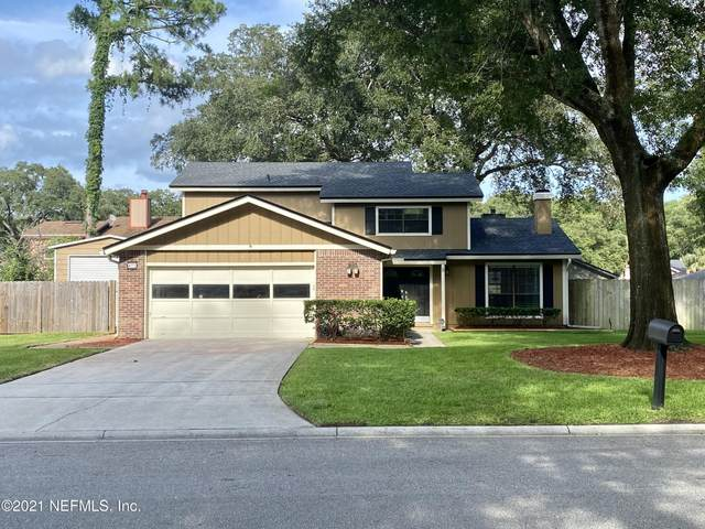 471 Tarrasa Dr, Jacksonville, FL 32225 (MLS #1120078) :: Century 21 St Augustine Properties