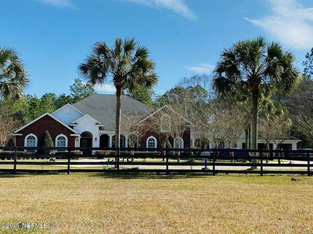 879 County Road 217, Jacksonville, FL 32234 (MLS #1120080) :: EXIT Real Estate Gallery
