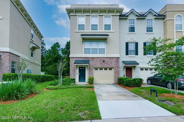 4462 Congressional Dr, Jacksonville, FL 32246 (MLS #1120084) :: The Volen Group, Keller Williams Luxury International