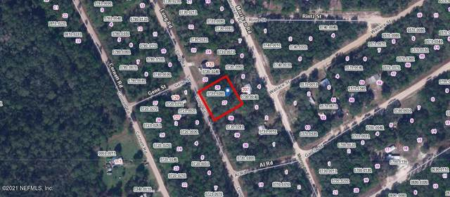 0 Long Rd, Interlachen, FL 32148 (MLS #1120088) :: The Hanley Home Team
