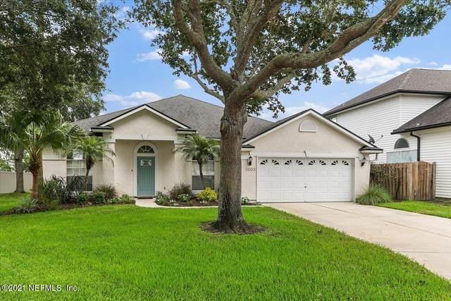 2003 Spoonbill St, Jacksonville, FL 32224 (MLS #1120093) :: Bridge City Real Estate Co.