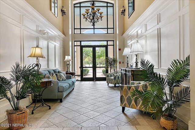 192 Orchard Pass Ave #514, Ponte Vedra, FL 32081 (MLS #1120094) :: The Randy Martin Team | Watson Realty Corp