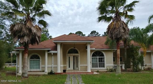 4762 Joda Ln S, Jacksonville, FL 32258 (MLS #1120099) :: Noah Bailey Group