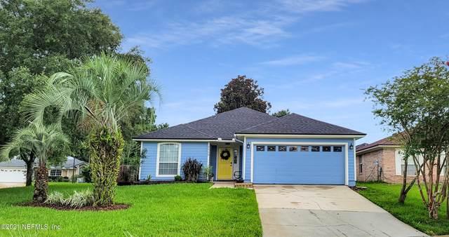 4568 Antler Hill Dr E, Jacksonville, FL 32224 (MLS #1120107) :: Noah Bailey Group