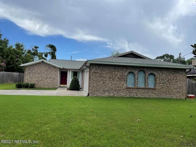 3411 Julington Creek Rd, Jacksonville, FL 32223 (MLS #1120120) :: Olde Florida Realty Group