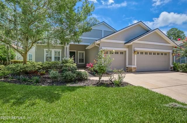 1396 Barrington Cir, St Augustine, FL 32092 (MLS #1120123) :: The Volen Group, Keller Williams Luxury International