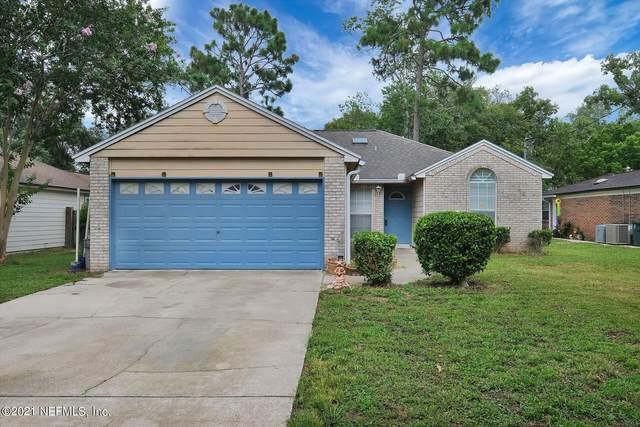 12651 Attrill Rd, Jacksonville, FL 32258 (MLS #1120124) :: Olson & Taylor | RE/MAX Unlimited