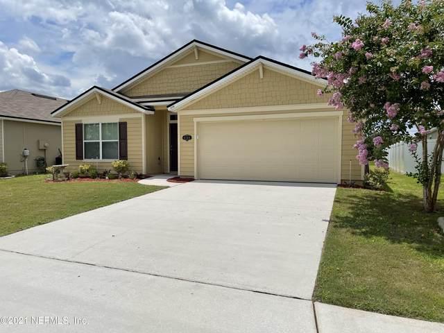 4144 Great Falls Loop, Middleburg, FL 32068 (MLS #1120137) :: EXIT Real Estate Gallery
