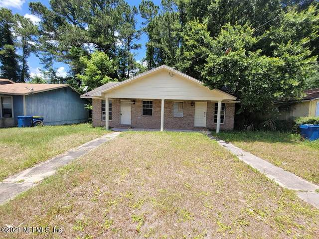 7815 Jasper Ave, Jacksonville, FL 32211 (MLS #1120140) :: EXIT Real Estate Gallery