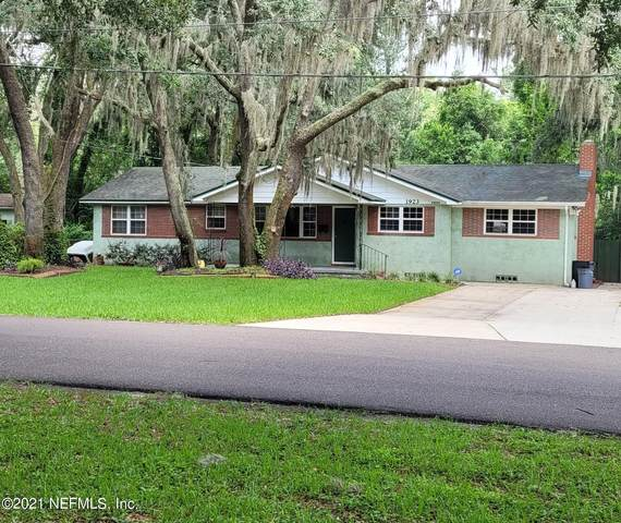 1923 Delray Ave, Jacksonville, FL 32210 (MLS #1120143) :: Olson & Taylor   RE/MAX Unlimited