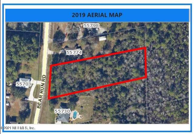 LOT 4 Bear Run Rd, Callahan, FL 32011 (MLS #1120152) :: EXIT Inspired Real Estate