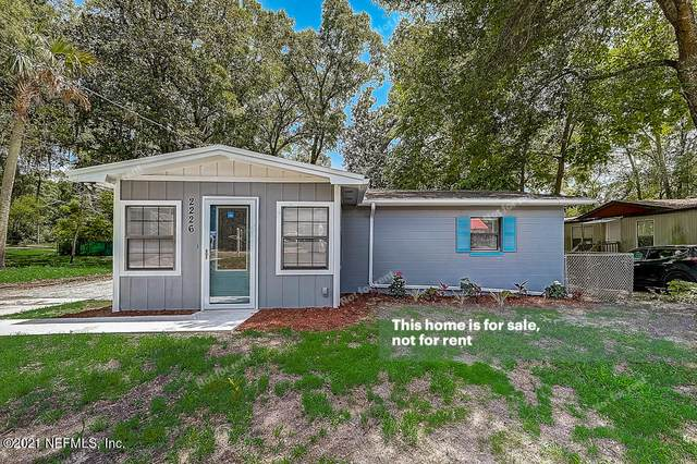 2226 4TH Ave, Jacksonville, FL 32208 (MLS #1120154) :: Park Avenue Realty