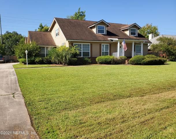 3047 Nautilus Rd, Middleburg, FL 32068 (MLS #1120157) :: Century 21 St Augustine Properties