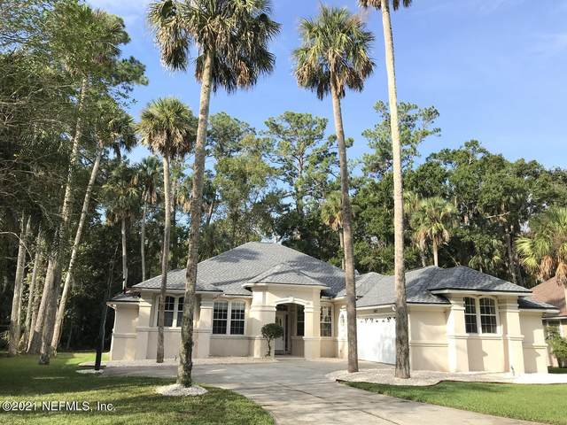 105 Old Mill Ct, Ponte Vedra Beach, FL 32082 (MLS #1120166) :: The Impact Group with Momentum Realty