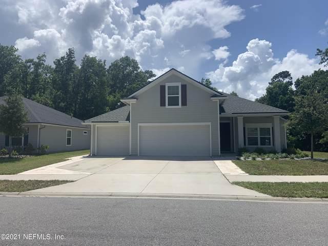 12232 Rouen Cove Dr, Jacksonville, FL 32226 (MLS #1120174) :: Olde Florida Realty Group