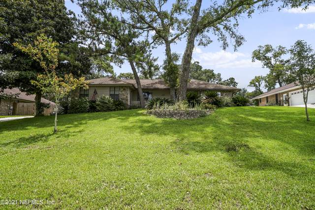 909 Middleridge Ct, Orange Park, FL 32065 (MLS #1120175) :: The Volen Group, Keller Williams Luxury International