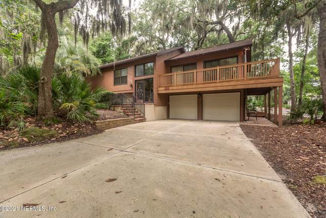 12020 Hidden Hills Dr, Jacksonville, FL 32225 (MLS #1120184) :: Noah Bailey Group