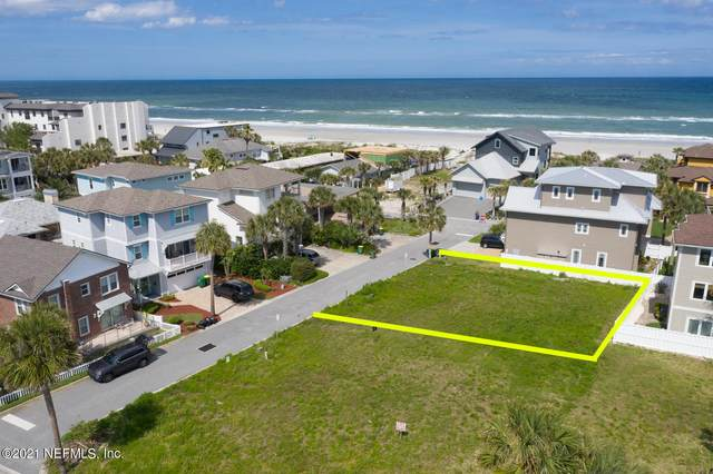 22 27TH Ave S, Jacksonville Beach, FL 32250 (MLS #1120199) :: EXIT Inspired Real Estate