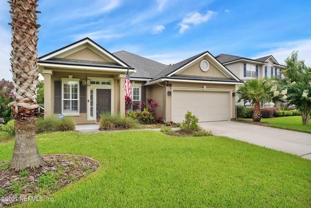 136 Castlegate Ln, St Johns, FL 32259 (MLS #1120213) :: The Hanley Home Team