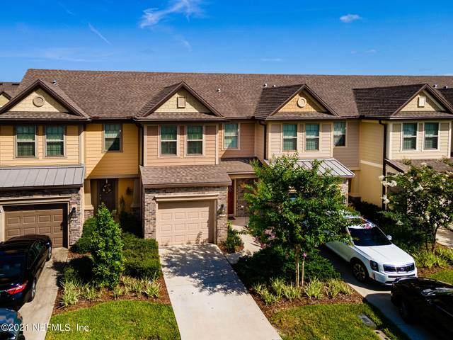 7026 Buroak Ct, Jacksonville, FL 32258 (MLS #1120214) :: The Huffaker Group
