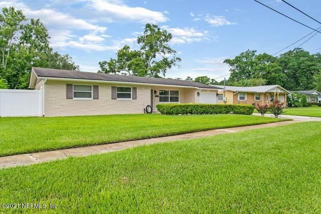 5962 Kramer Dr, Jacksonville, FL 32216 (MLS #1120215) :: 97Park