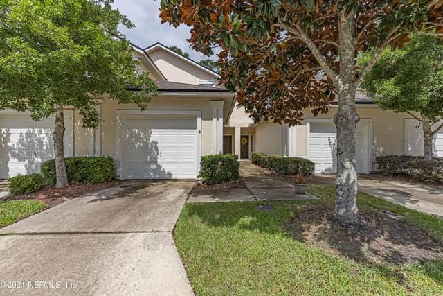 203 Northbridge Ct, St Johns, FL 32259 (MLS #1120217) :: The Huffaker Group