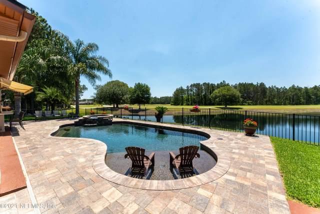 4037 Eagle Landing Pkwy, Orange Park, FL 32065 (MLS #1120224) :: The Huffaker Group